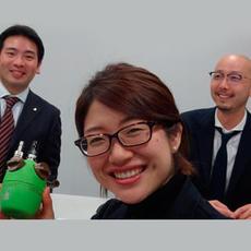 【中国でもkintone】霧的池内 (上海) 貿易有限公司様の事例をご紹介