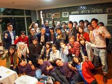神戸を盛り上げる!Teamwork Hack Vol.2開催レポート