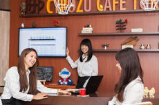 kintoneの活用方法を直接相談できる♪運用相談Cafe オープンしました☆