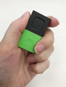 【MESHを使って】小一時間でkintone呼び出しボタンが出来ちゃった。