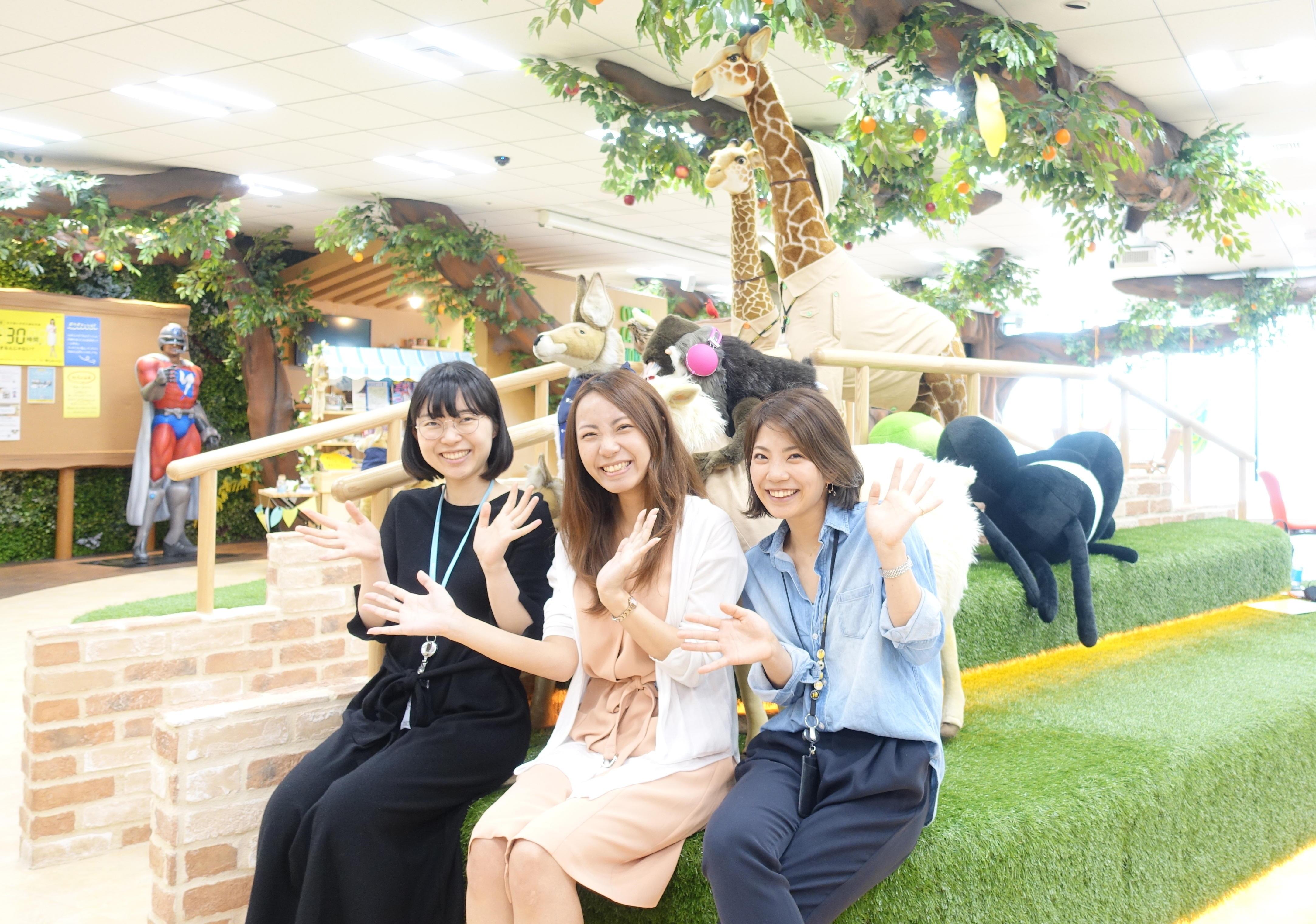 【女子プロ】にカオナビの20代女子が参戦!